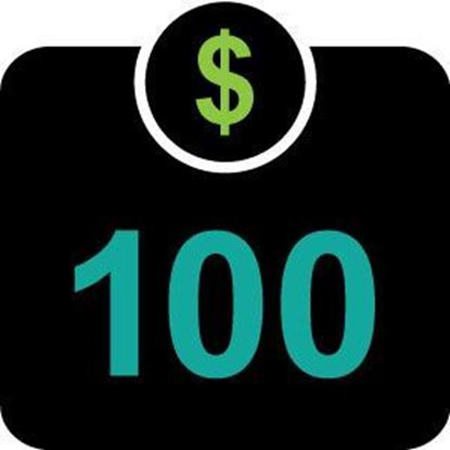 Picture of $100 Munch Money + $10 Bonus